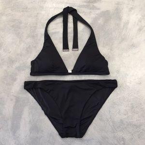 CALVIN KLEIN Classic Black Bikini